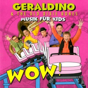 WOW! - Geraldino & the old Dixie Bones