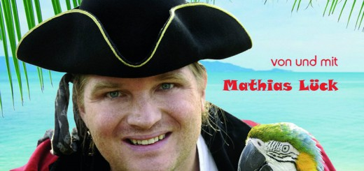 Mathias Lück - Piratenspaß