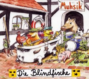 Muhsik Blindfische