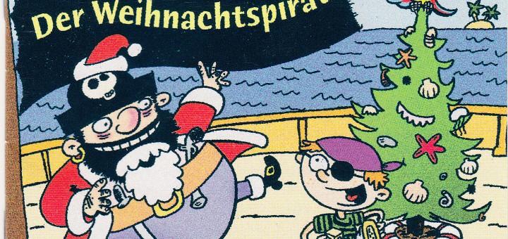 Piet - Der Weihnachtspirat