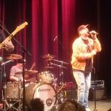 Randale beim Auftritt im Altenberger Hof in Köln