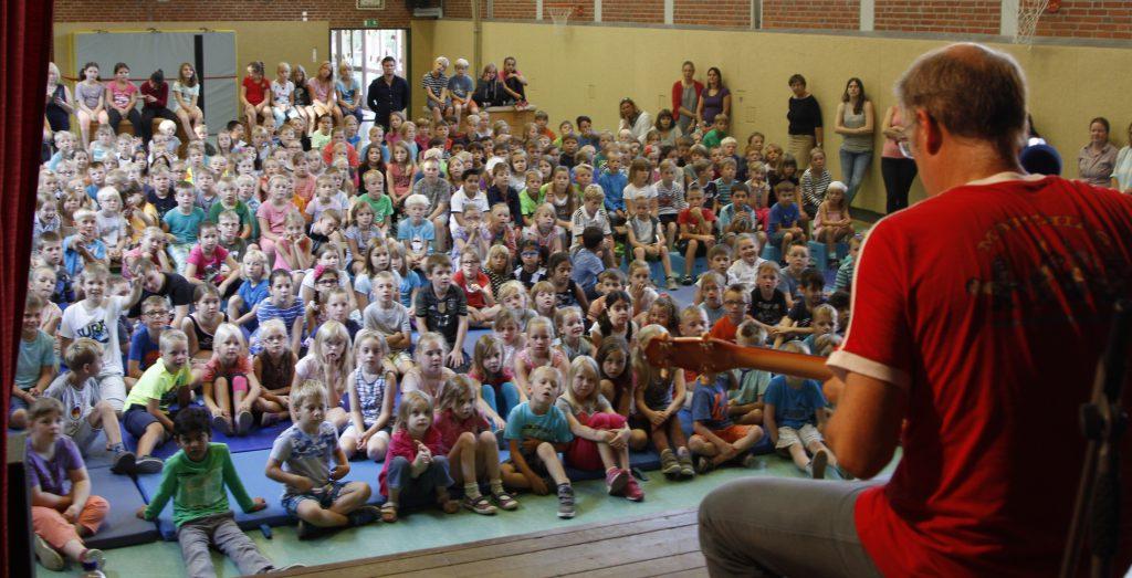 """""""Macht Schulkonzerte!"""": Ein Appell an alle Kindermusiker"""