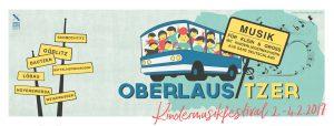 30 Kinderliedermacherinnen und Kinderliedermacher werden auf dem 1. Kindermusikfestival in der Oberlausitz zu erleben sein.