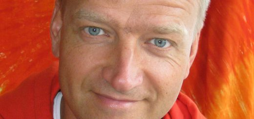 Stephen Janetzko - wo Kinder sind, werden seine Lieder gesungen.