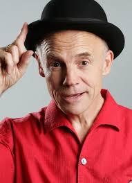 Robert Metcalf sichert sich mit jazzigen Klängen Platz 3 des Kinderliederpreises 2017.
